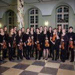 2. Geige