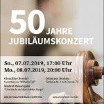50 Jahre Festkonzert